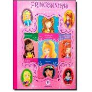 Box Princesinhas - 9 Volumes