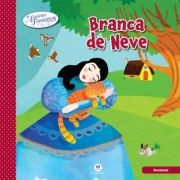 LII-HISTORIAS FANTASTICAS BRANCA DE NEVE