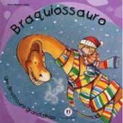 Braquiossauro: Um Dinossauro Grandalhão