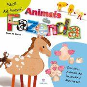 BRO-FACIL FAZER-ANIMAIS DA FAZENDA