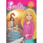 BRO-LIC BARBIE-O MISTERIO DO MONSTRO MARINHO