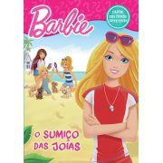 BRO-LIC BARBIE-O SUMICO DAS JOIAS