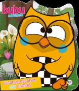 Bubu e as Corujinhas - Esconde-esconde dos animais