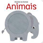 ENCAIXE AS FORMAS ANIMAIS
