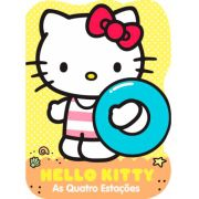 CAR-LIC MAIOR HELLO KITTY-QUATRO ESTACOES, AS