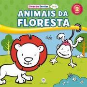 CIRANDA ESCOLAR BABY:  ANIMAIS DA FLORESTA