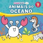 CIRANDA ESCOLAR BABY: ANIMAIS DO OCEANO