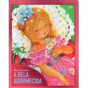 CLÁSSICOS DE SEMPRE- A BELA ADORMECIDA