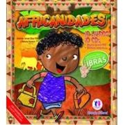 AFRICANIDADES 10 VOLUMES