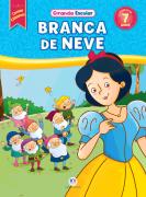 CONTOS CLÁSSICOS BRANCA DE NEVE