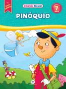 CONTOS CLÁSSICOS PINÓQUIO