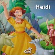 CONTOS - HEIDE