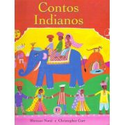 CONTOS INDIANOS - CIRANDA