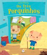 CONTOS RIMADOS - TRÊS PORQUINHOS