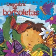 Descubra as Borboletas