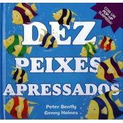Dez Peixes Apressados - Pop-up