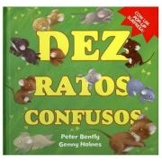 DEZ RATOS CONFUSOS- COM POP UP SURPRESA