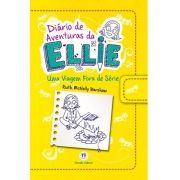Diário de Aventuras da Ellie: Uma Viagem Fora de Série