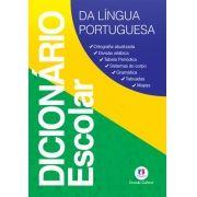 Dicionário Escolar: Língua Portuguesa
