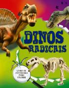 DINOS RADICAIS (LIVRO 2)