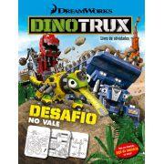 DINOTRUX - DESAFIO NO VALE
