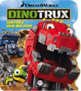 Dinotrux - Juntos é bem melhor