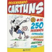 DESENHANDO CARTUNS