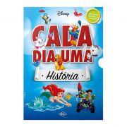 DISNEY- BOX CADA DIA UMA HISTÓRIA