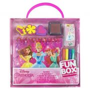 DISNEY- FUN BOX- PRINCESAS