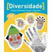 DIVERSIDADE - SOMOS DIFERENTES, ÚNICOS E ESPECIAIS