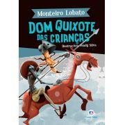 MONTEIRO LOBATO - DOM QUIXOTE DAS CRIANÇAS