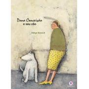 Dona Conceição e Seu Cão