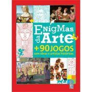 ENIGMAS DE ARTE + 90 JOGOS