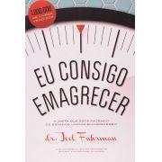 EDI-EU CONSIGO EMAGRECER JOEL FUHRMAN