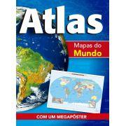 ATLAS ESCOLAR GEOGRÁFICO MUNDO