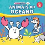 ESC-CIRANDA ESCOLAR-BABY-ANIMAIS DO OCEANO