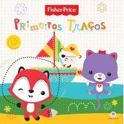 FISHER-PRICE-PRIMEIROS TRAÇOS