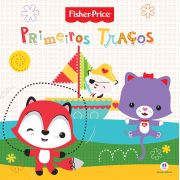 ESC-LIC FISHER-PRICE-PRIMEIROS TRACOS