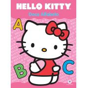 HELLO KITTY-DOCE ALFABETO