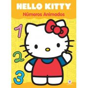 HELLO KITTY- NÚMEROS ANIMADOS
