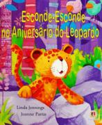ESCONDE-ESCONDE NO ANIVERSARIO DO LEOPARDO