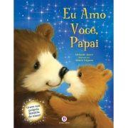 Eu Amo Você, Papai - Livro Sonoro