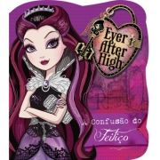 Ever After High: A Confusão do Feitiço