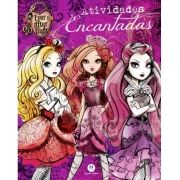 Ever After High: Atividades Encantadas