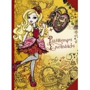 Ever After High: Passatempos Encantados