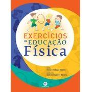 EXERCICIOS DE EDUCACAO FISICA - CIRANDA CULTURAL