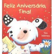 Feliz Aniversário, Tina!