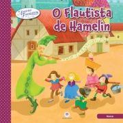 LII-HISTORIAS FANTASTICAS FLAUTISTA DE HAMELIN
