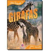 Girafas - Coleção Vida Animal