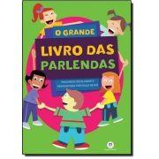 O GRANDE LIVRO DE PARLENDAS